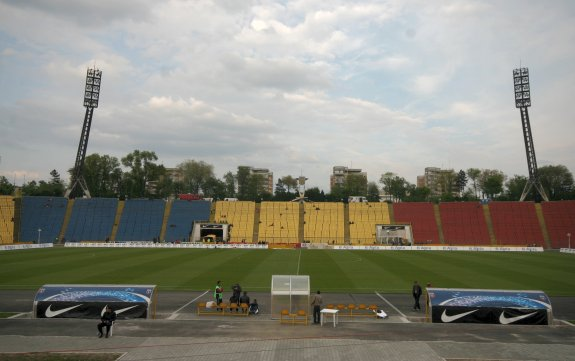 Stadionul National 'Lia Manoliu'