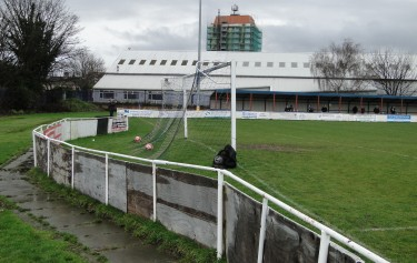 Kirklands Stadium