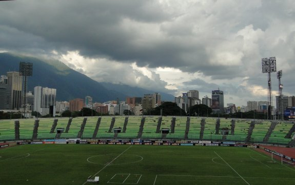 Estadio Olímpico de la Universidad Central de Venezuela
