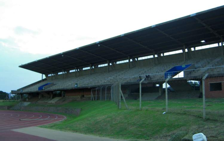 Kings Park Soccer Stadium