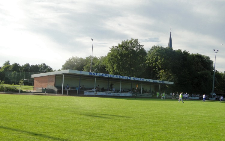 Hasestadion
