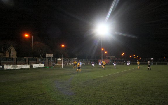 Hebburn Sports & Social Ground