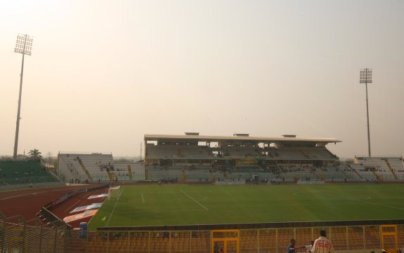Baba Yara Sports Stadium