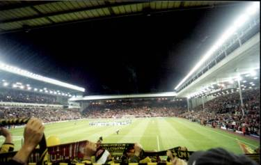 Anfield Road - Totale