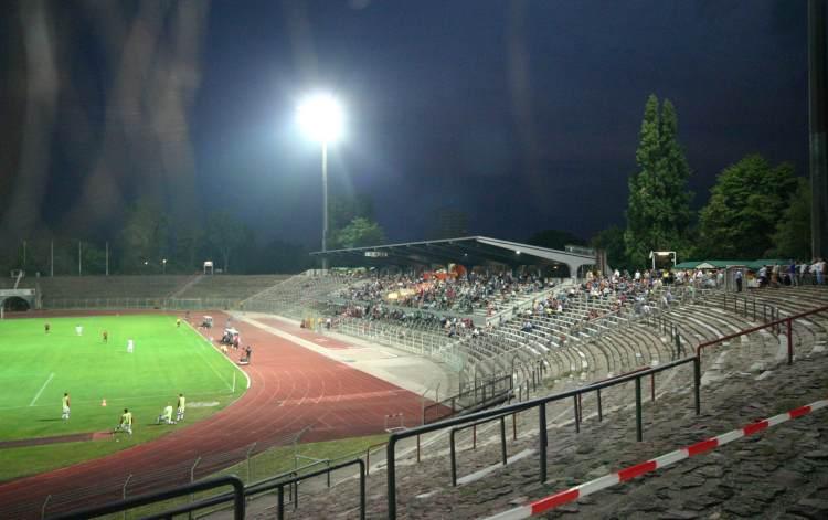FSV Oggersheim vs Borussia Neunkirchen 70
