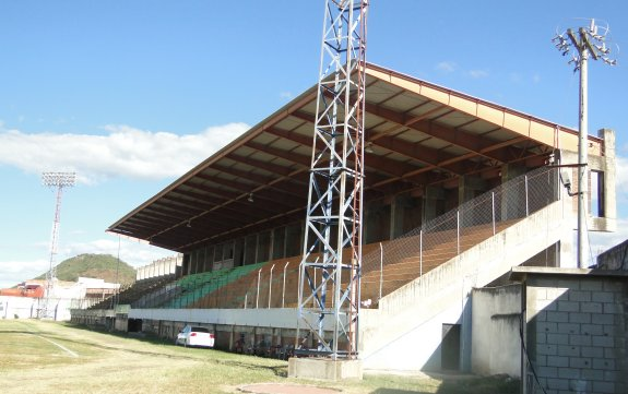 Estadio Winston Pineda