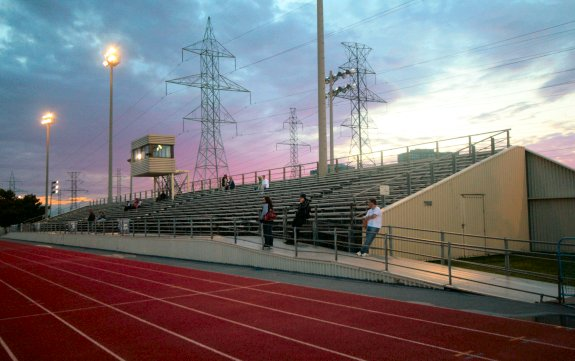 Esther Shiner Stadium