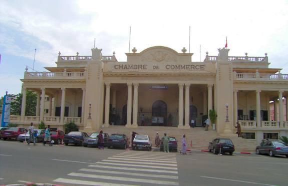 Vier tage in westafrika ein reisebericht aus dem senegal und gambia - Chambre de commerce auch ...