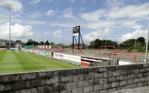 The Showgrounds