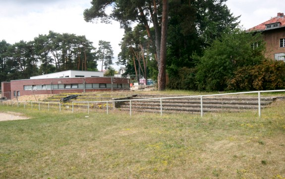 Stadion Wannsee