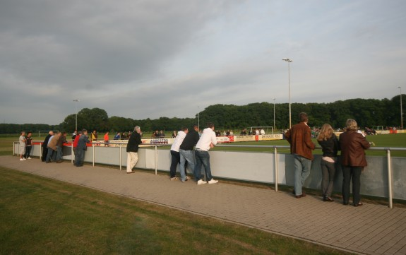 Stadion Wesel-Ost