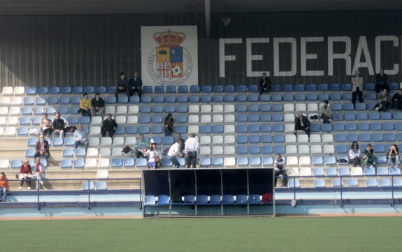 Estadio Pedro Sancho